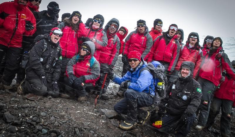 UTALCA promueve la Feria Antártica Escolar en el Maule