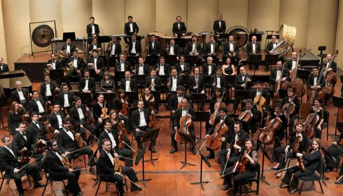 Orquesta Sinfónica de Chile ofrecerá concierto gratuito