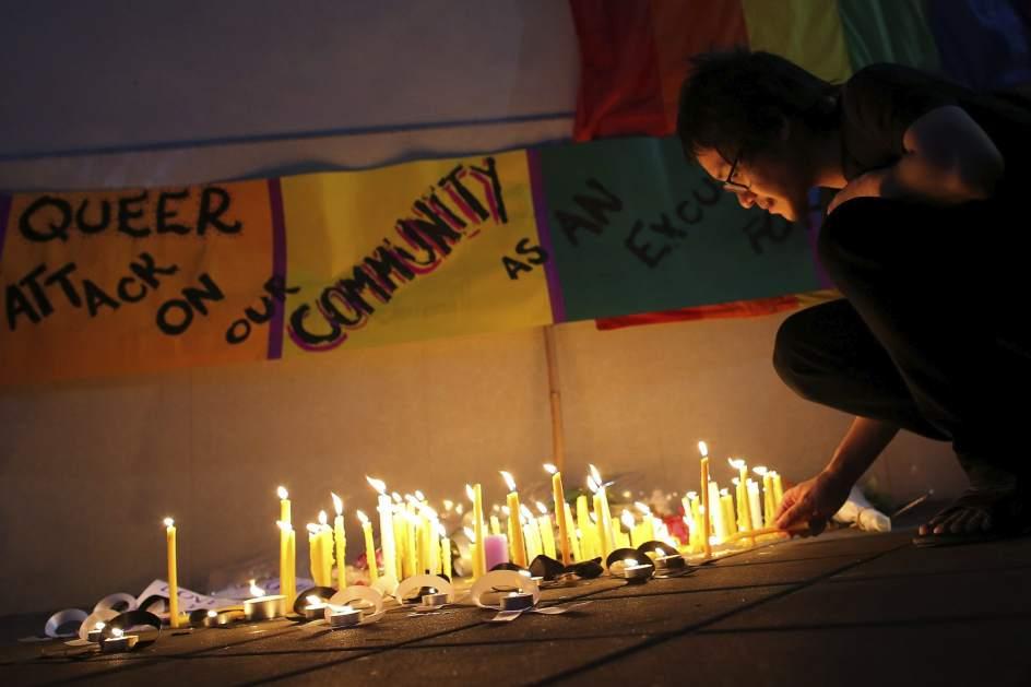 Fundación Iguales convoca marcha por víctimas de Orlando y crímenes de odio
