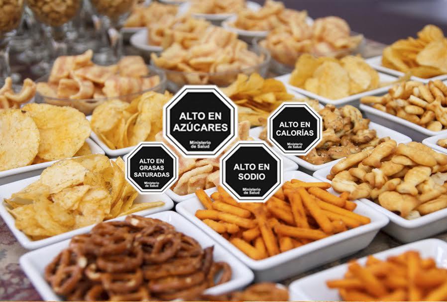 Nutricionista UTALCA analizó ventajas del nuevo etiquetado de alimentos