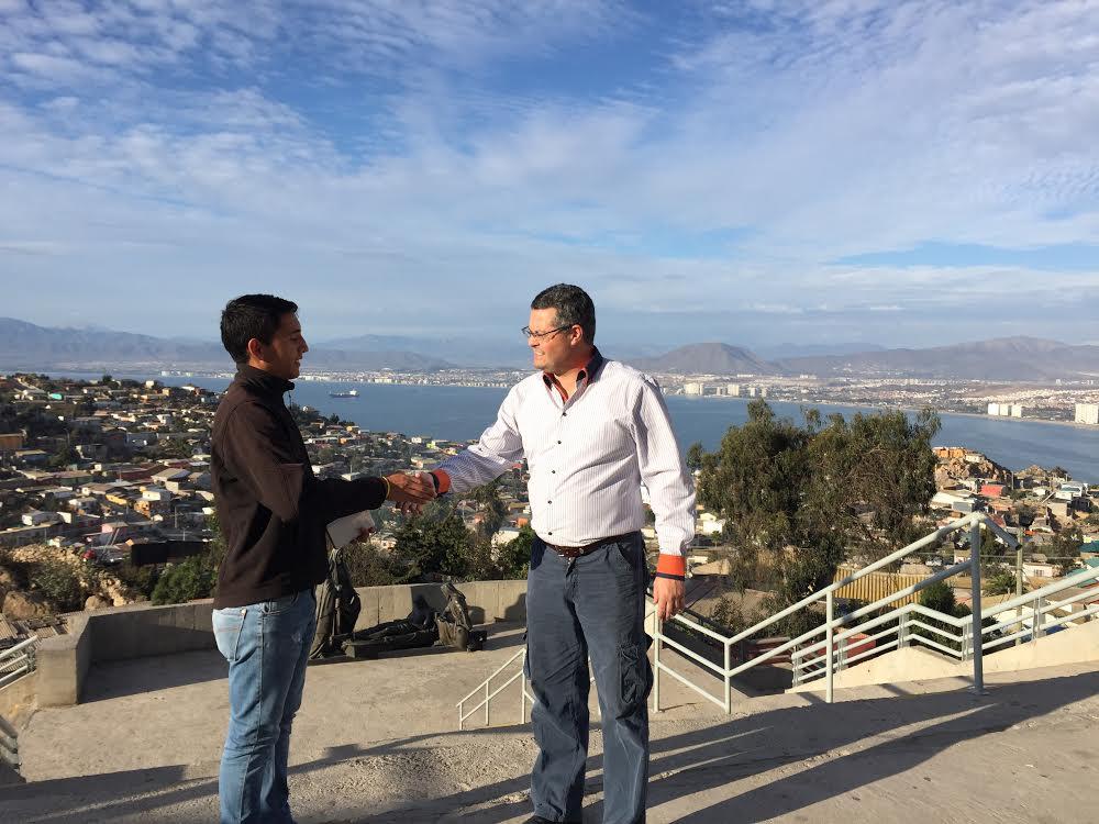 Municipalidad de Linares ofrecerá gira turística a La Serena