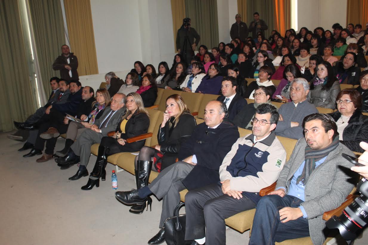 260 personas son parte del Programa Regional de Empleo en la Provincia de Linares