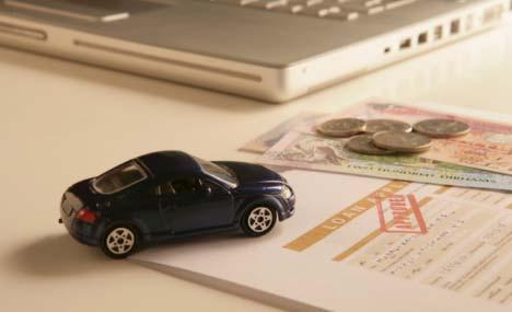 Crédito automotriz: Podrías terminar pagando un 82% más que de solicitado