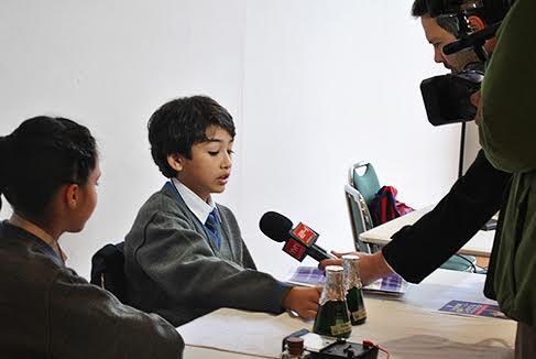 Escolares del Maule realizarán investigación científica a través del periodismo