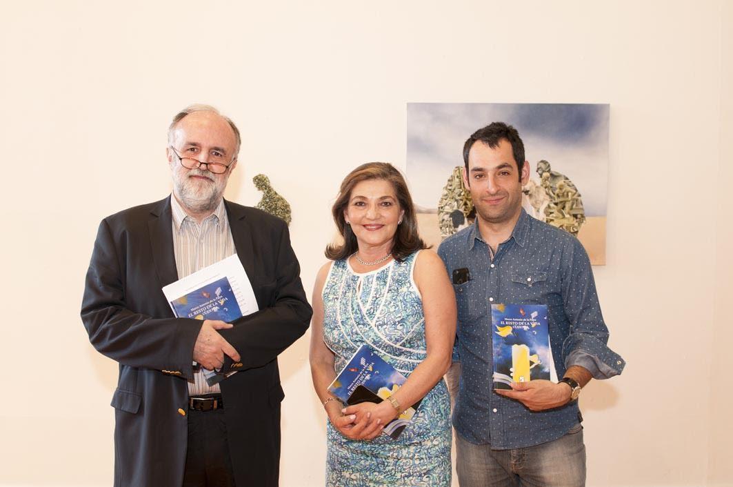 Marco Antonio de la Parra encabezaráconversatorio cultural en UTalca