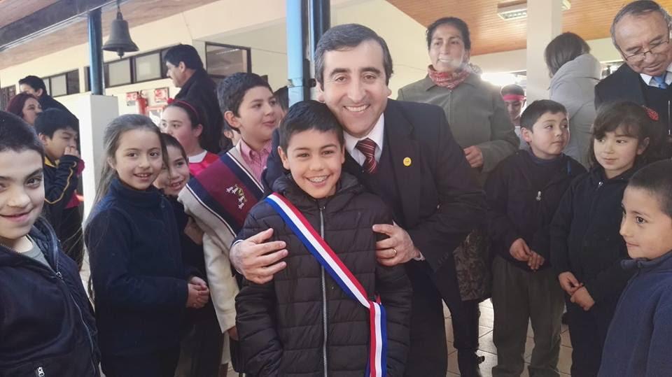 Con más de 100 actos en todo Chile Mineduc celebra la semana de la educación pública