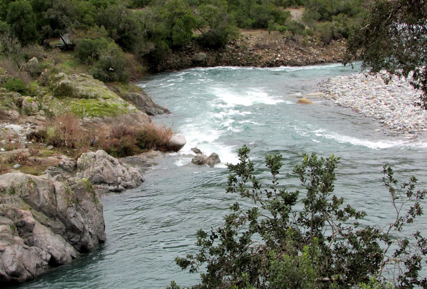 """Proyectos FPA comienzan a ejecutarse en el Santuario de la Naturaleza """"Cajón del Río Achibueno"""""""