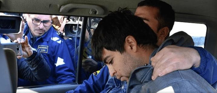 Autopsia confirma que detenido fue el autor del femicidio en una hostal de Talca