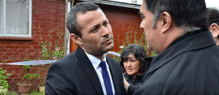 Hermano de fallecido alcalde de Río Claro asumiría su candidatura municipal