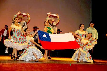 En Fiestas Patrias Radio Universidad de Talca transmitirá sólo música folclórica