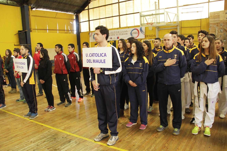 Seleccionados UCM una vez más darán lo máximoen Liga Deportiva de Educación Superior