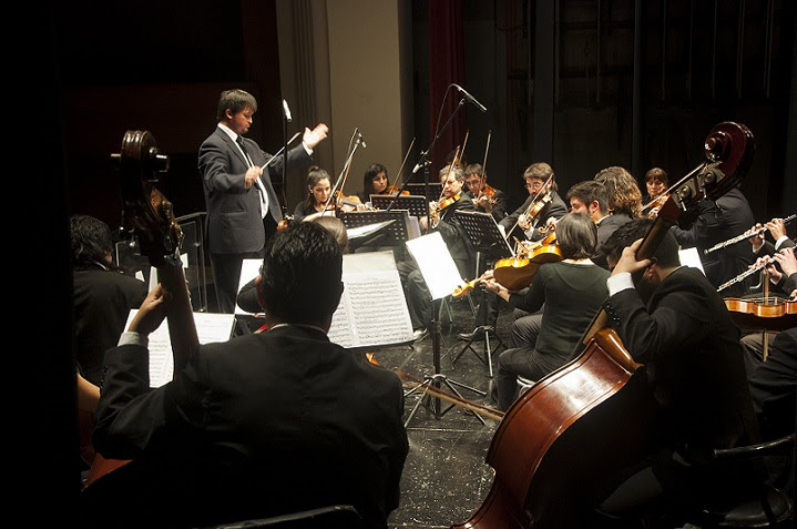 La Orquesta Clásica del Maule presenta tres conciertos de música chile