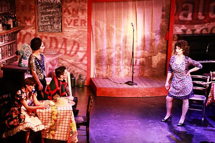 TRM presenta obra de teatro costumbrista