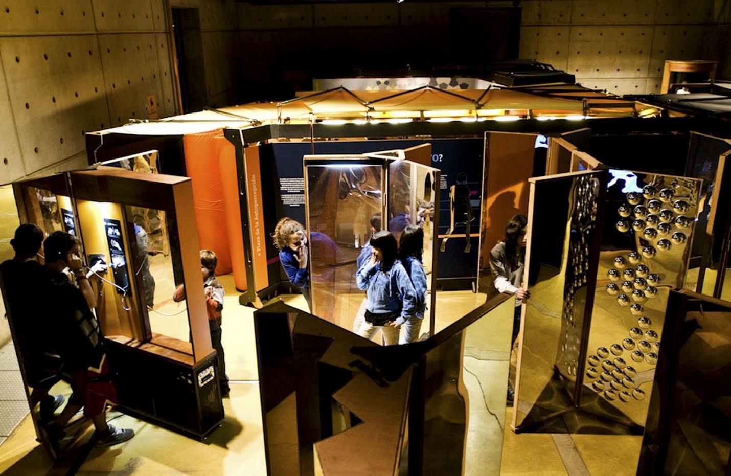 Curicó recibirá exposición emblemática del Museo Interactivo Mirador