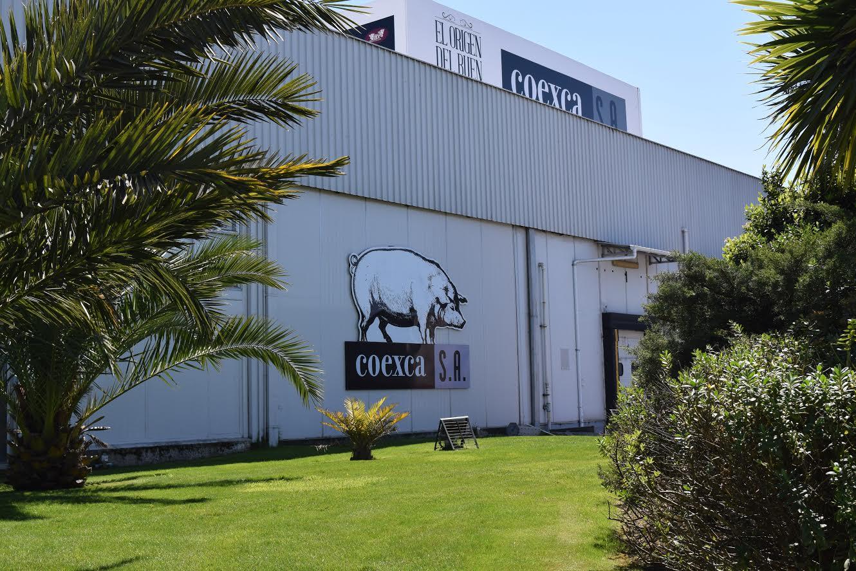 Productos de Coexca S.A. llegarán ahora a todo Chile