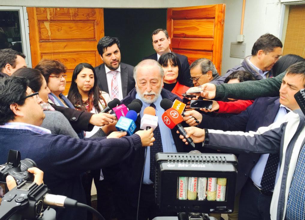 Autoridades realizan positivo balance por Plan de Descontaminación Atmosférica en Talca y Maule