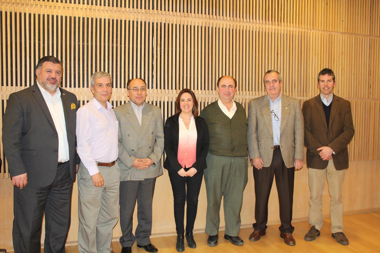 Comité Académico propondrá estándar nacional para la leña