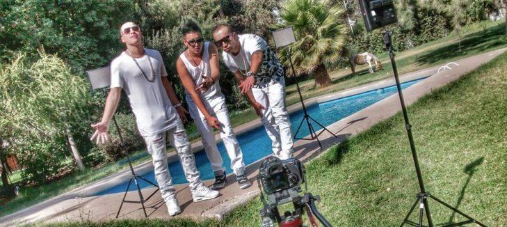 Detienen a músico de reggaetón por presunta violación de una menor de 17 años en Curicó