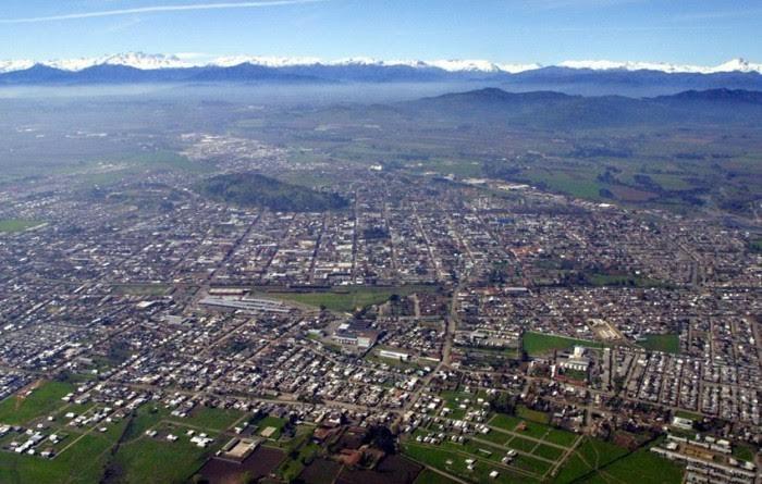 Autoridades dan a conocer balance por aplicación de la Alerta Sanitaria Ambiental en Curicó