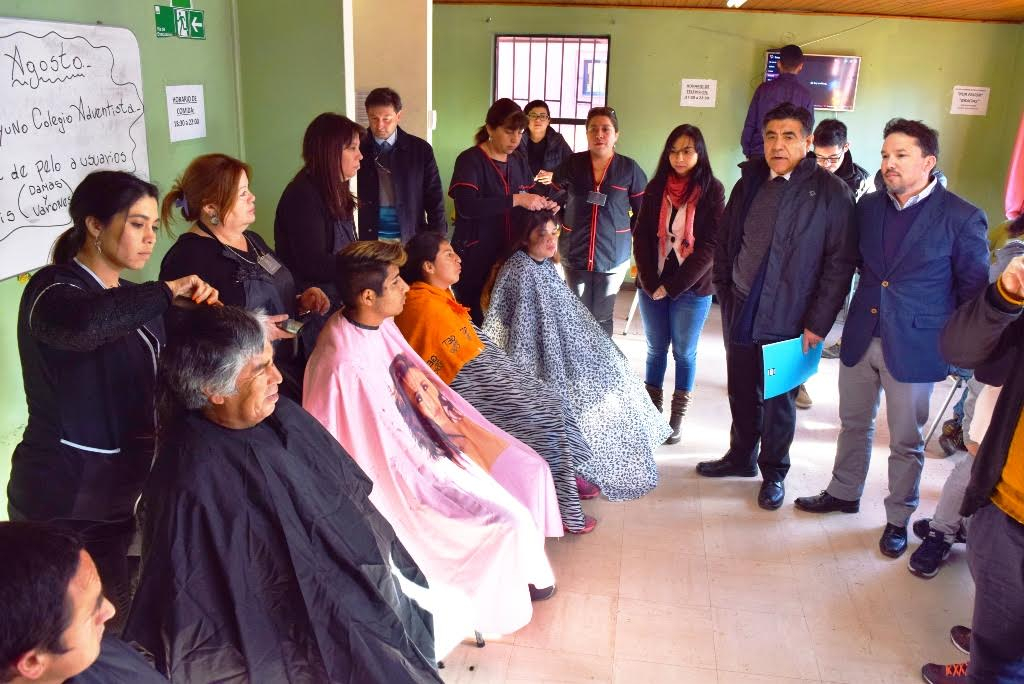 Seremi de Desarrollo Social hace positivo balance de Plan Invierno en la región del Maule