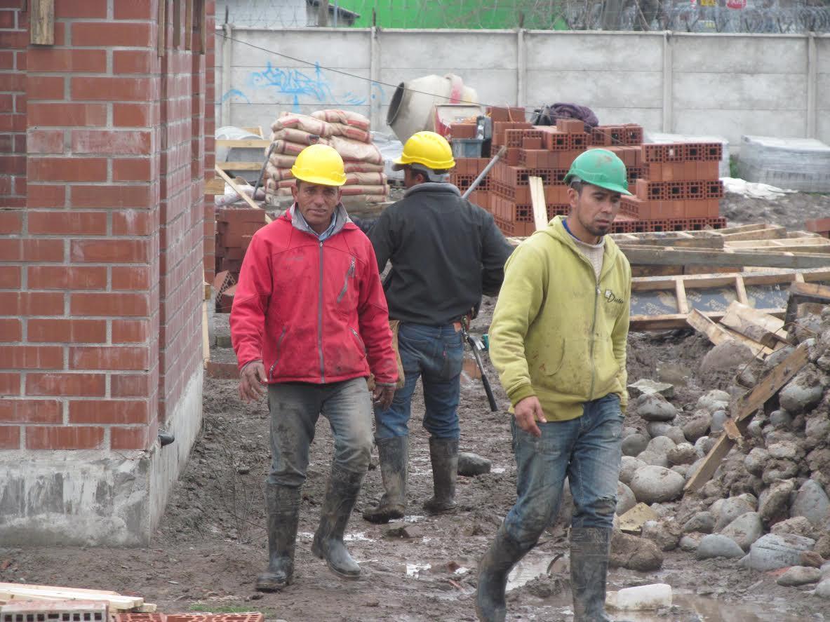 Se expande la construcción de viviendas en comuna de Maule