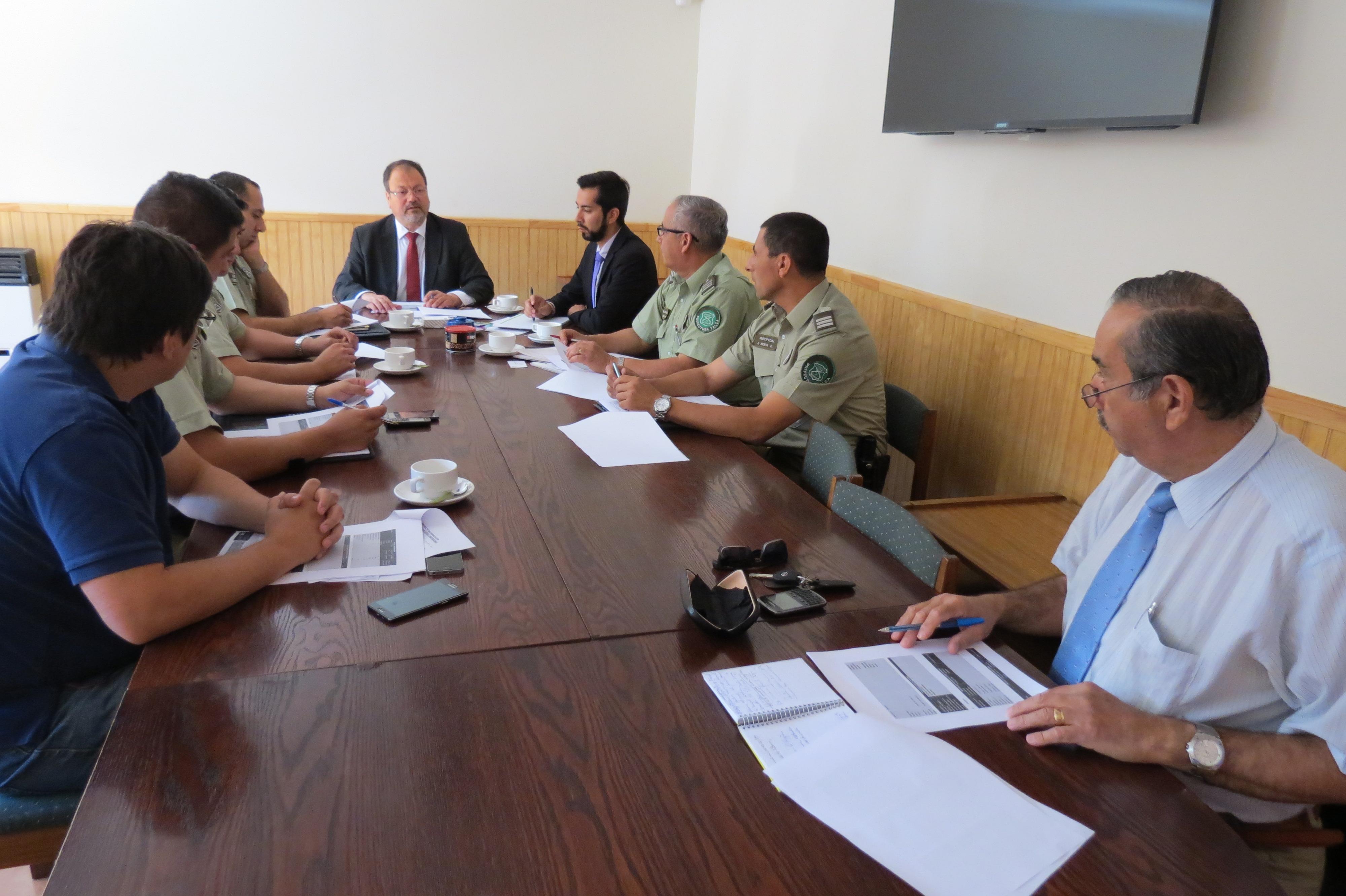 """Comité Estadio Seguro califica Partido de """"baja convocatoria"""" entre Rangers y Coquimbo Unido"""