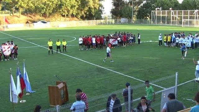 Cauquenes realizará 3a edición del Mundialito de Fútbol Jóven y Basquetbol