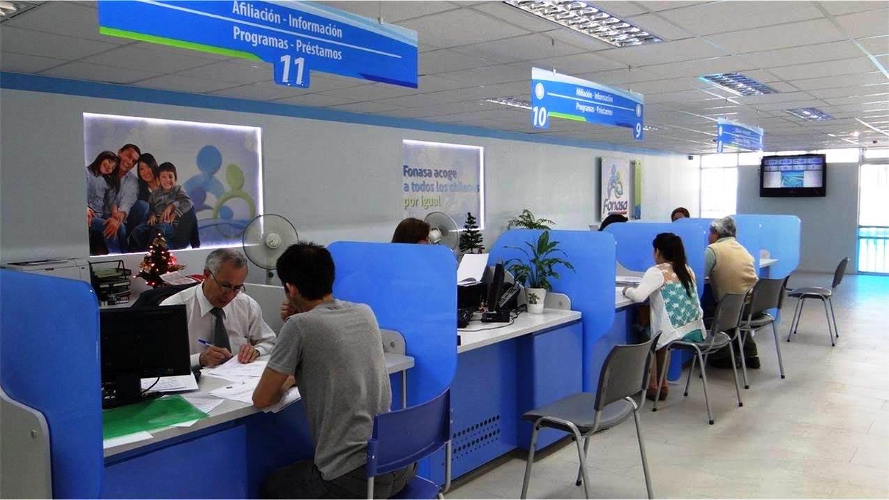 FONASA incorpora nuevas prestaciones para sus beneficiarios y anuncia mejoras
