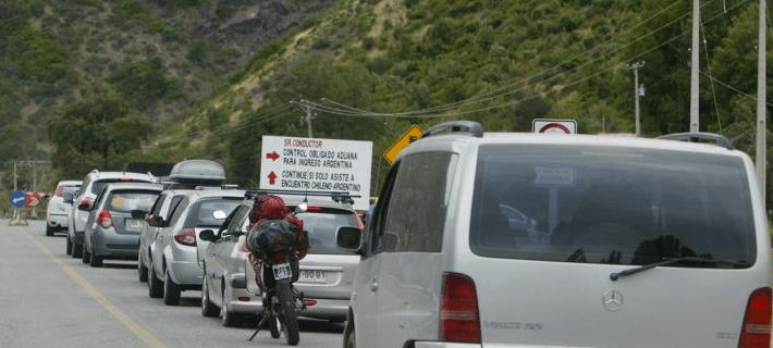Detienen a ciudadano argentino que buscaba ingresar armas y municiones a Chile