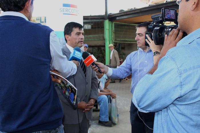 Sercotec abrió postulaciones a fondo para el desarrollo de las ferias libres en el Maule