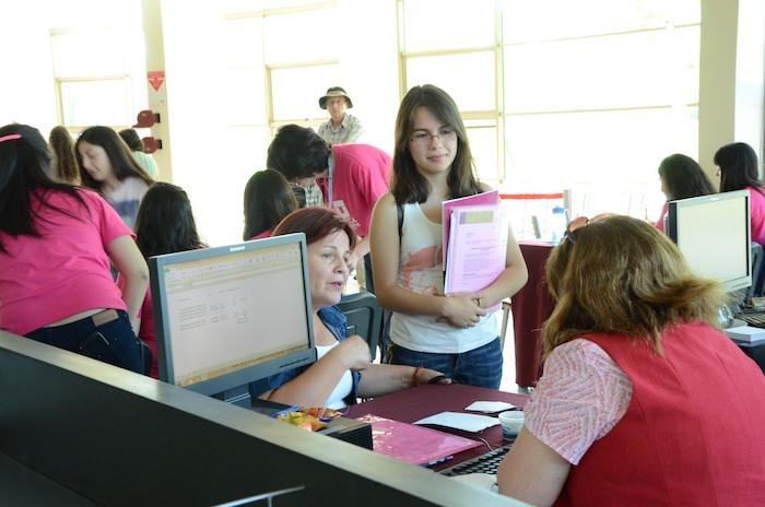 Más del 50% de estudiantes nuevos de la UTALCA accedió a la gratuidad