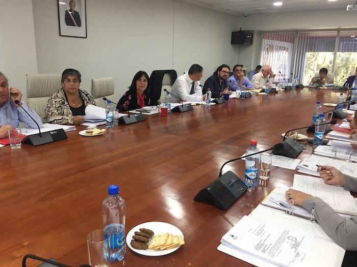6 comunas de la Región del Maule contarán con nuevos vehículos tras aprobación del CORE