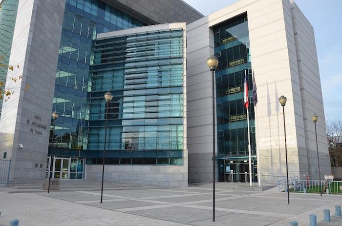 Ex trabajadores demandan ante la justicia laboral a empresa propietaria de TVMAULE