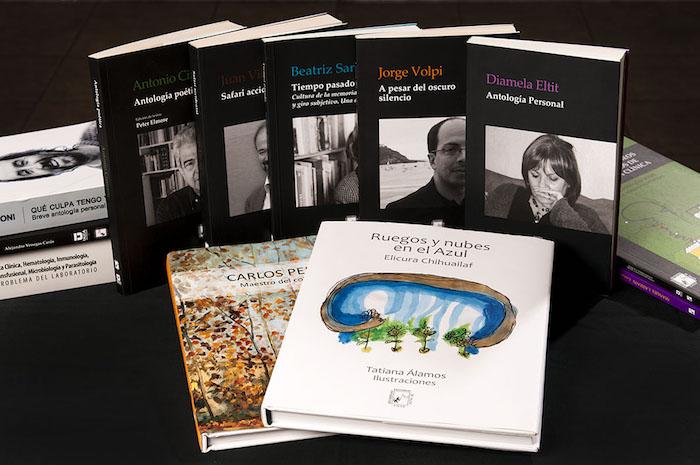Editorial UTalca donará 120 libros a Biblioteca Municipal de Constitución