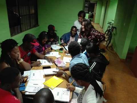 Agrupación AcogeHaiti de Curicó hace llamado a colaborar con comunidad haitiana