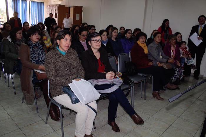 Cien mujeres fueron certificadas por el programa Jefas de Hogar