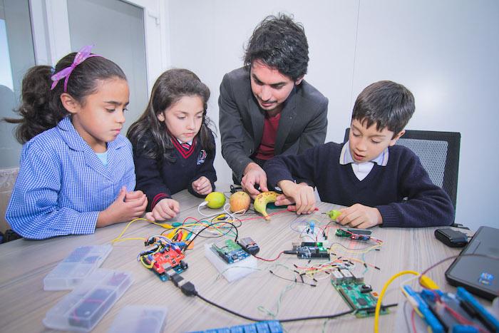 UTalca capacitará a docentes en creación de herramientas de aprendizaje