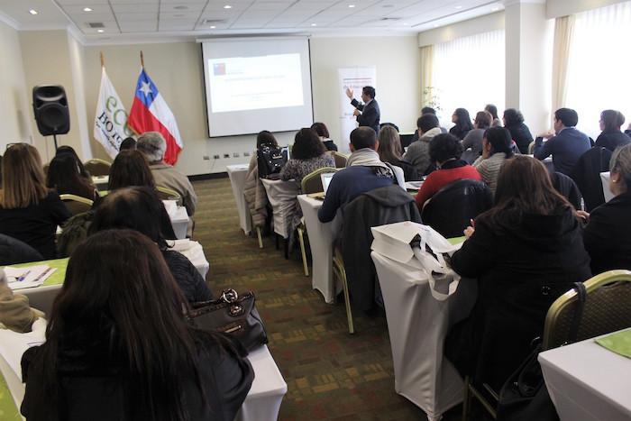 Sostenedores de Educación Parvularia del Maule conocieron nuevas facultades de  Superintendencia de Educación y labor de la Intendencia de Educación Parvularia