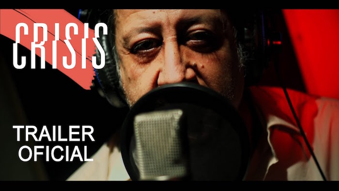 """""""CRISIS"""": la película chilena fantástica que se estrenará en Constitución"""