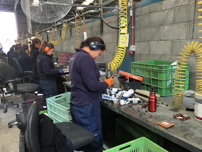 Seremi del Medio Ambiente llama a productores a registrarse y declarar productos prioritarios establecidos en la Ley de Reciclaje