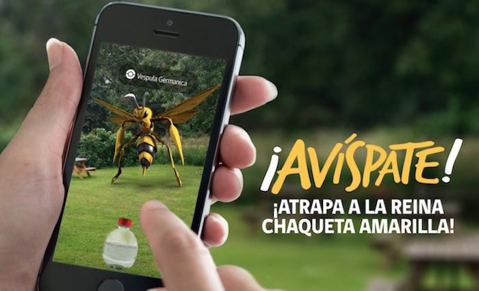 SAG promueve campaña para el control de la Chaqueta Amarilla