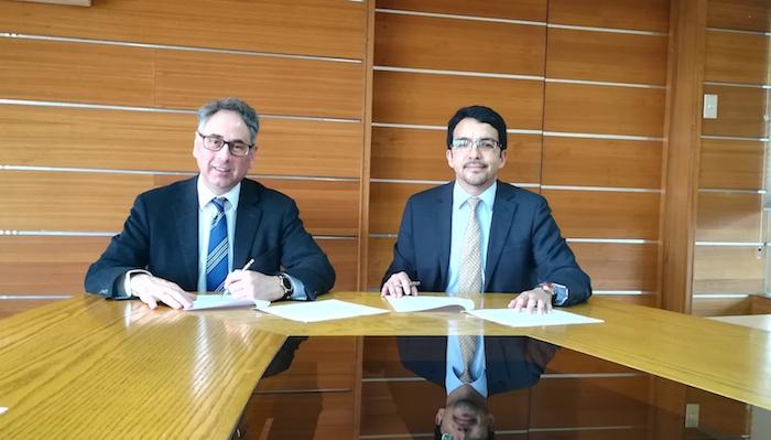 Estudiantes de la UTALCA bridarán asesoría jurídica a través de la Superintendencia de Insolvencia