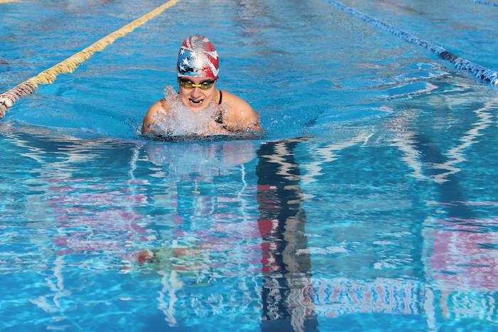 Nadadoras maulinas obtuvieron dos medallas en la última jornada de los Juegos Binacionales de Córdoba