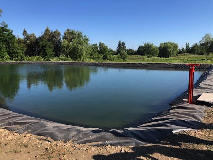 Entregan bonos de riego en beneficio de 800 familias de pequeños y medianos agricultores de Maule