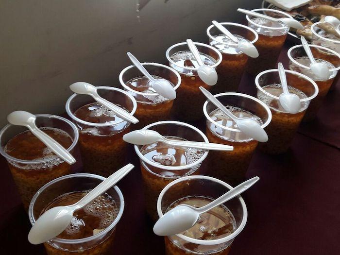 En el sector de Lagunillas de San Pedro: todos a disfrutar de la Fiesta del Mote con Huesillo