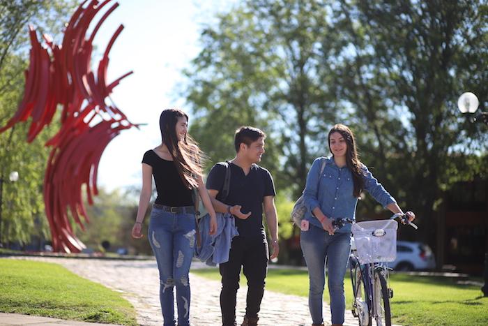 Más de 2 mil vacantes abrió la Universidad de Talca en su proceso de admisión 2018
