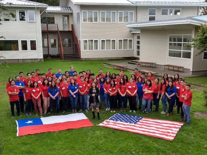 Alumnos Sacrifican parte de sus vacaciones para Aprender Inglés en los Summer Camp del SNA