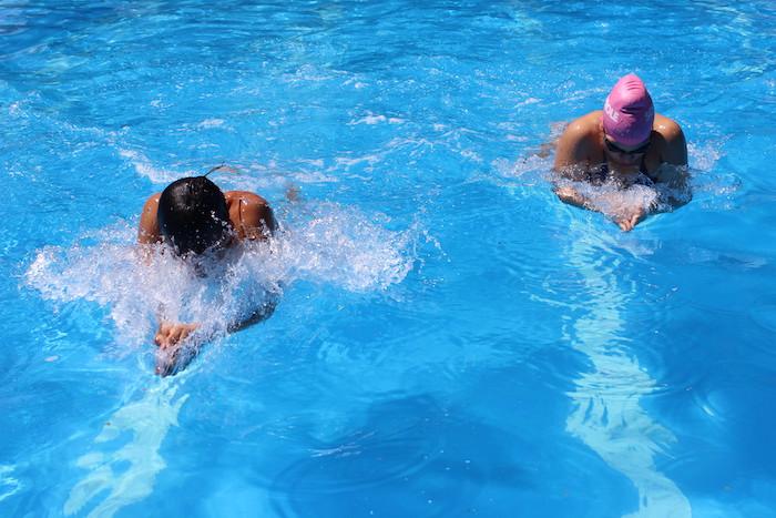 Nadadores del CER Maule participarán en Campeonato Nacional de Aguas Abiertas en Valdivia