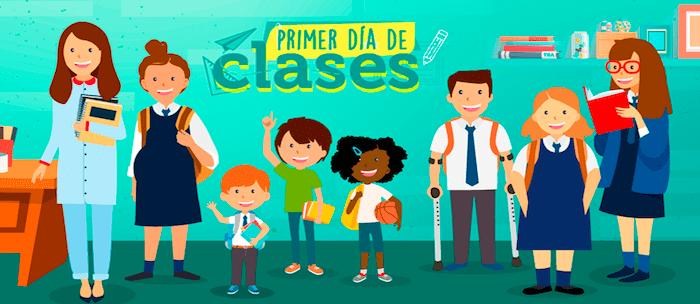Superintendencia lanza campaña sobre inicio de año escolar 2018