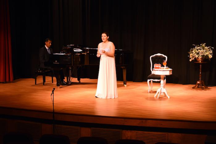 Conservatorio de Música de la UTALCA abre cursos de canto